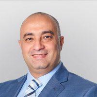 Mr Hisham Shalaby